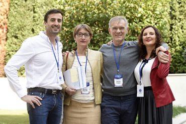 Team der Partner-Institute