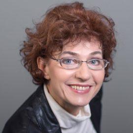 Simona Vlajkov, Diplom-Psychologin